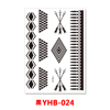YHB-024 ( black )