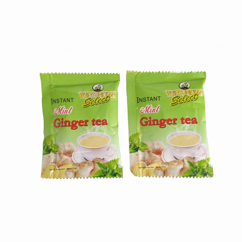Меловой имбирный чай, травяной чай с коричневым сахаром, чай с красным имбирем