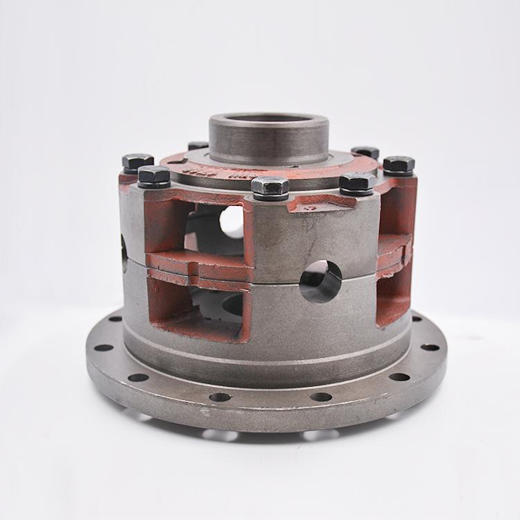 2312 oem 50-2403015 запасные части для трактора MTZ дифференциальный кронштейн в сборе