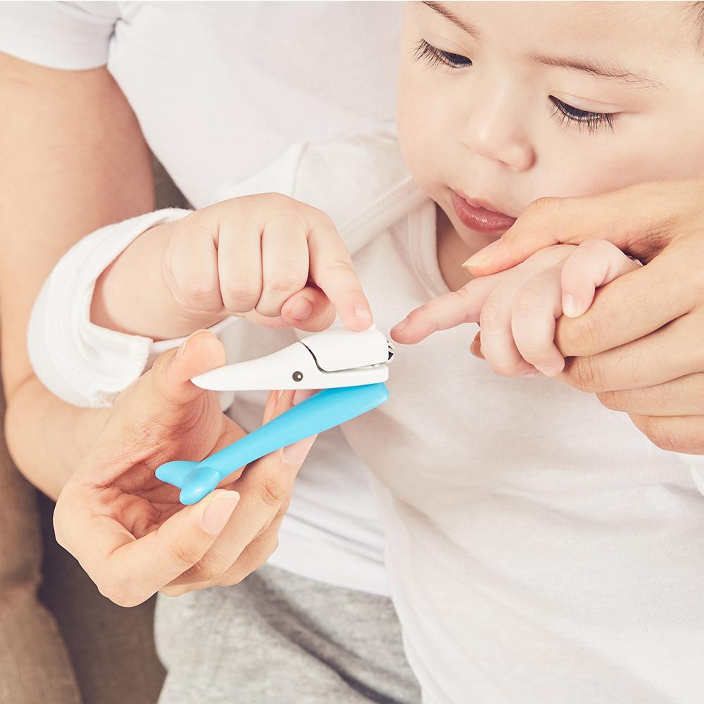 Mini Shaped Baby Nail Clipper Baby Kits RK-X4018