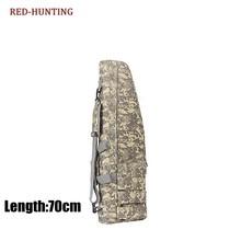 Сумка для тактического ружья 47 ''120 см/70 см/95 см, чехол для тяжелой винтовки и ружья, сумка через плечо для охоты на открытом воздухе(Китай)
