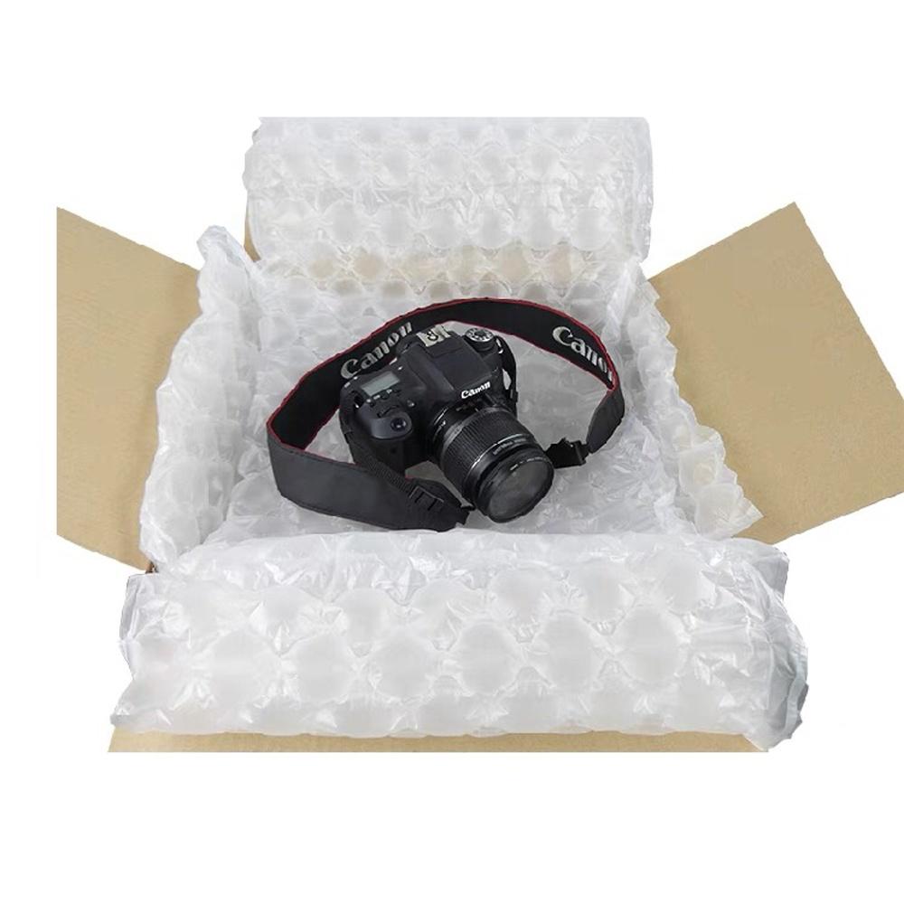 QIANXUN, воздушно-пузырьковый рулон, упаковочный материал, пузырьковая оберточная пузырчатая пленка
