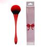 Treasure Red/Black Red Hair + PVC Bowknot Box Packing