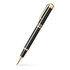 Golden ballpoint pen