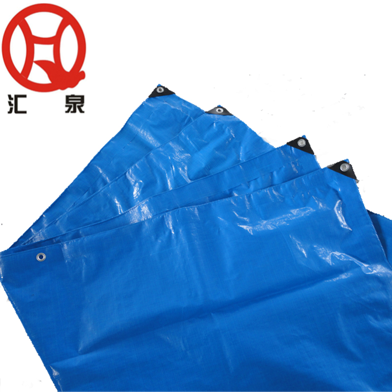 Better blue poly tarp 15'*20' multipurpose protective cover lightweight durable waterproof  car cover 5 mil thick polyethylene