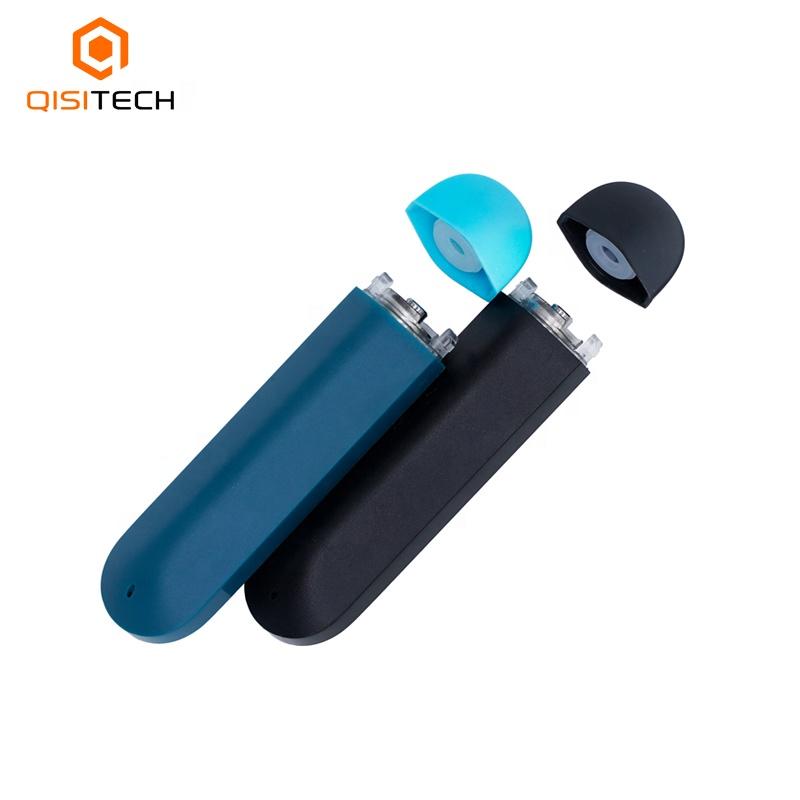 E cig portable ceramic coil batteries pure cbd oil liquid vaporizer vape pen cbd - MrVaper.net