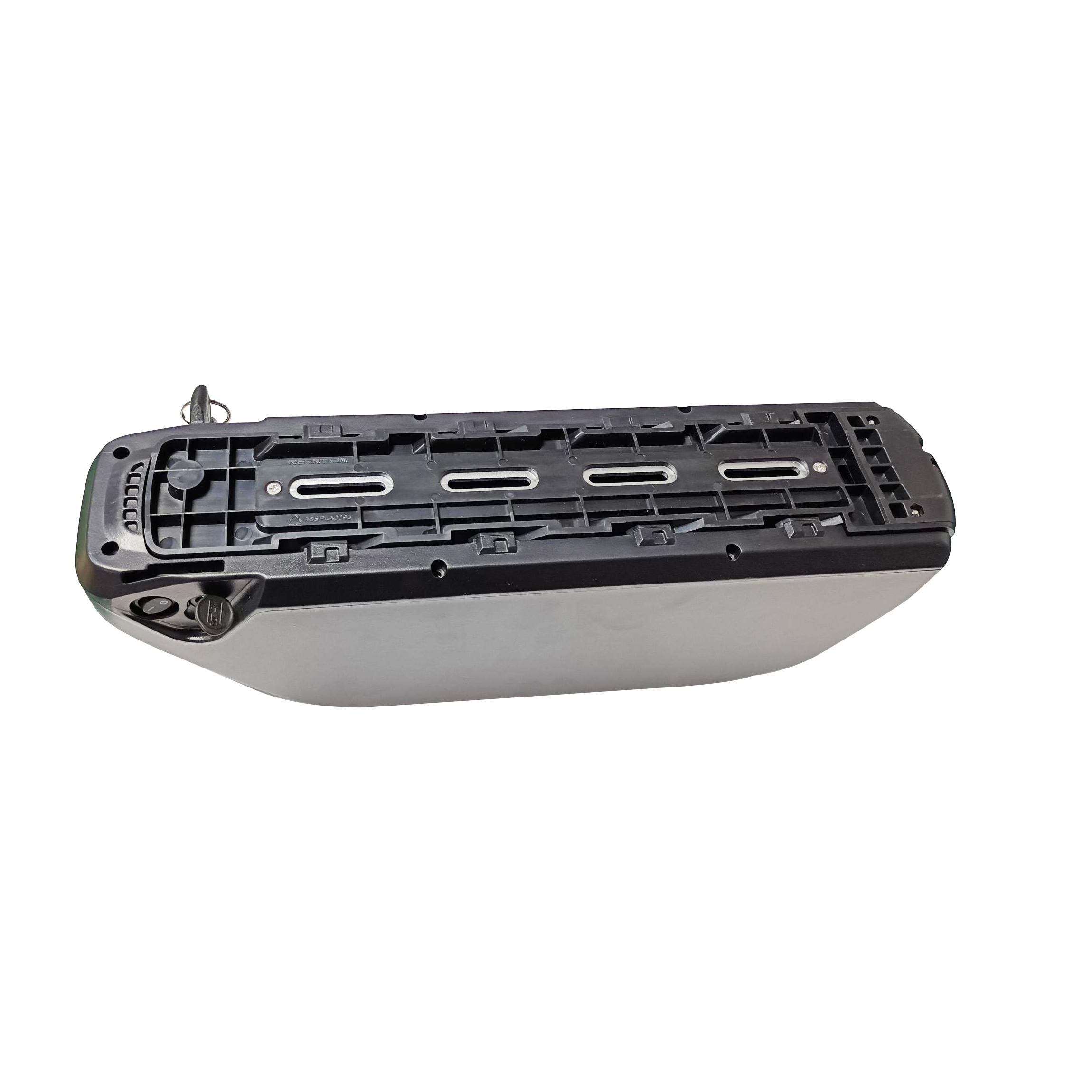10S9P 13S7P 14S6P REENTION DP-9 18650 e-bike battery case empty boxes