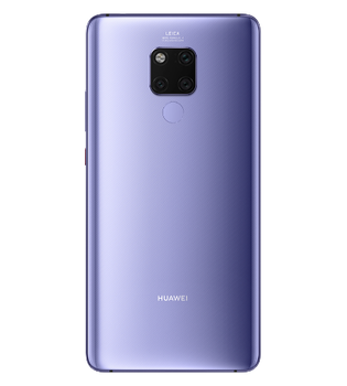 Original 7.2 Inch Full Screen Huawei Mate 20X Mobile Phone Android 9.0 Kirin 980 Octa Core 40.0MP NFC IP53 Quick Charger Phone