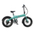 fat tires 20 inch electric city bike 250W with hidden frame battery bicycle folding