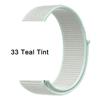 33 Teal Tint