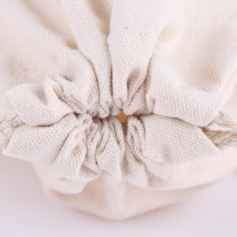 Оптовая продажа логос напечатал подарок живопись на холсте для дома Декор для дома из хлопка со шнурком мешка для сбора пыли изготовленные на заказ сумки из натуральной кожи, пылезащитные чехлы крышки для сумок с печатью логотипа