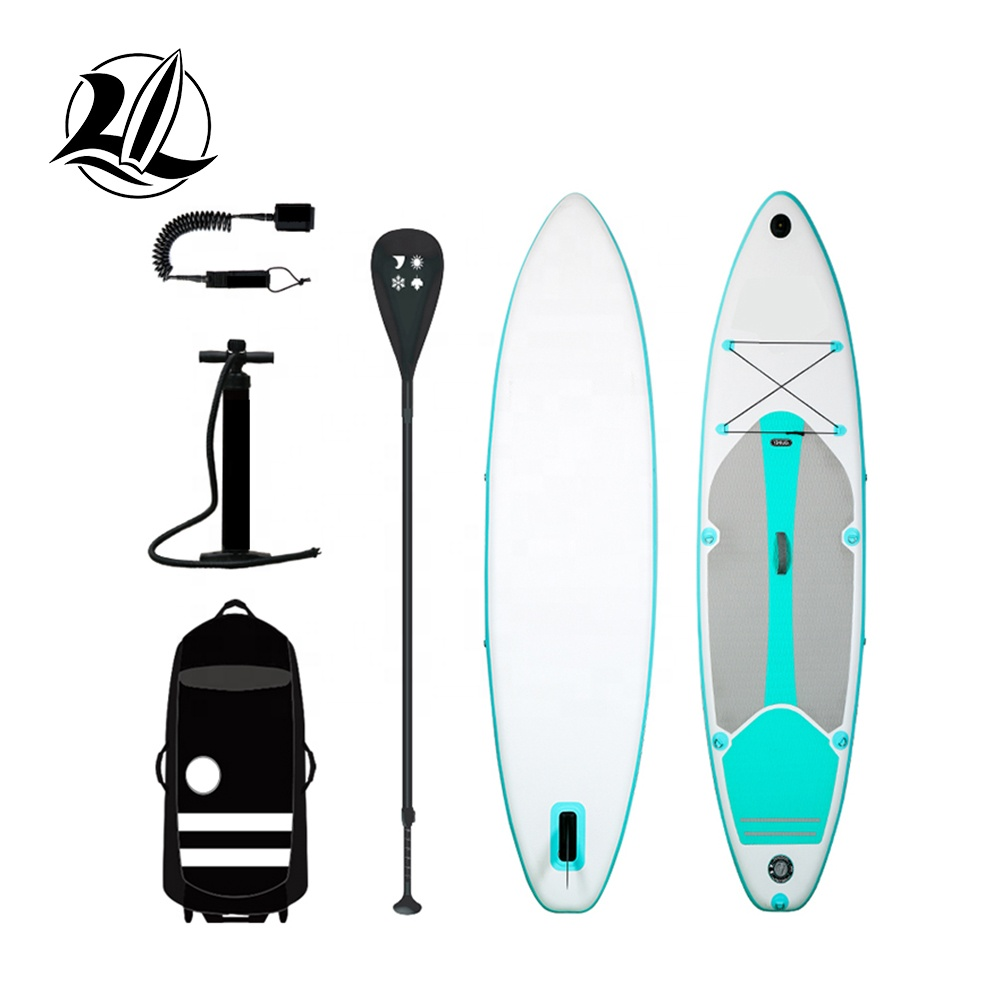 2020 new cheap china custom sup inflatable paddle surf stand board