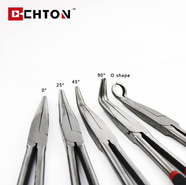 Cutting Combination 11 Inch Plier Crimping Multi Tool Tools Needle Nose Long Needle-Nose Pliers