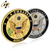 embassy coin