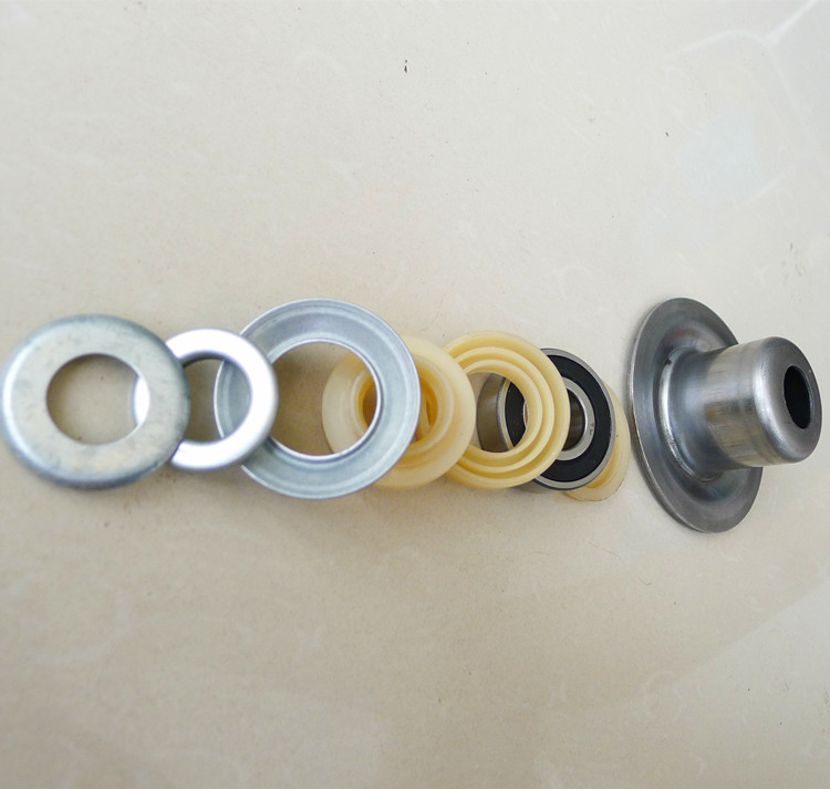 ODM OEM DTII/TK Factory Direct High Precision Conveyor Roller Bearing Housing and Seals at Reasonable Price