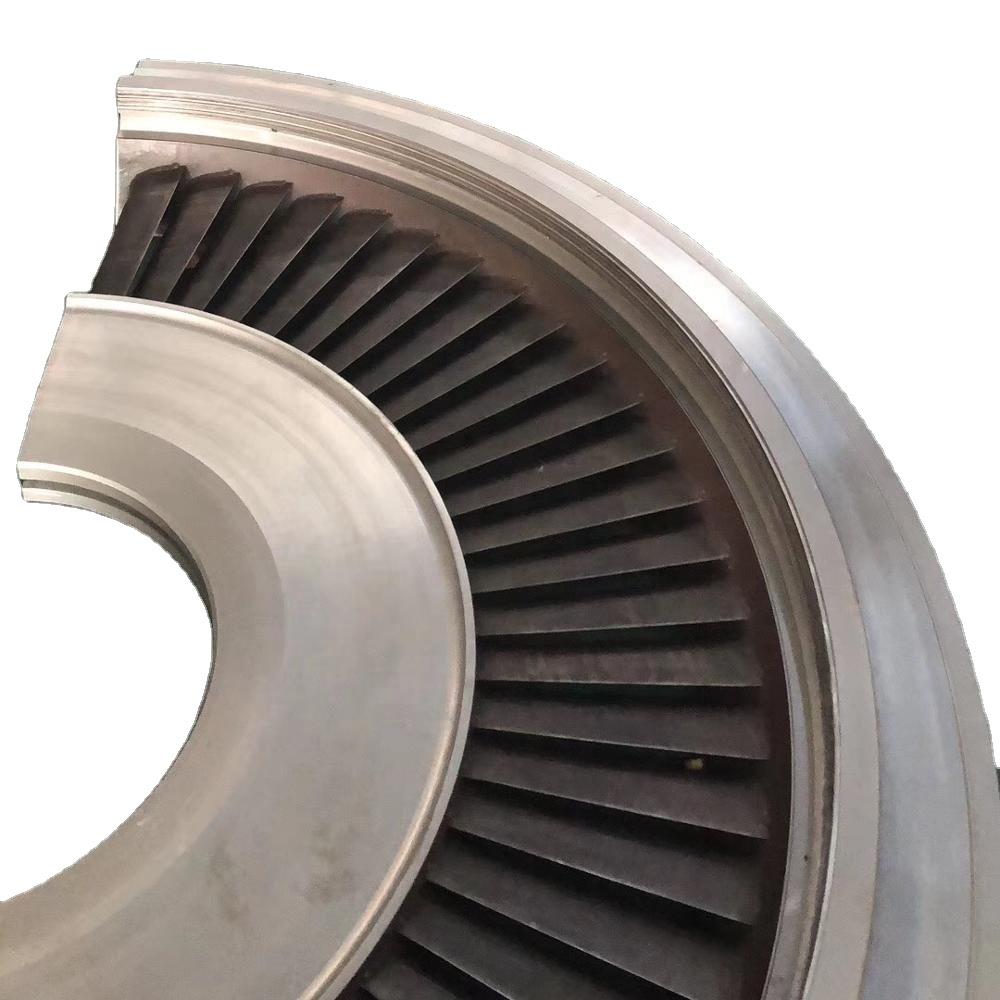 Новый высококачественный Высокоточный аппарат из нержавеющей стали, высокоточная мембранная Паровая турбина clapboard
