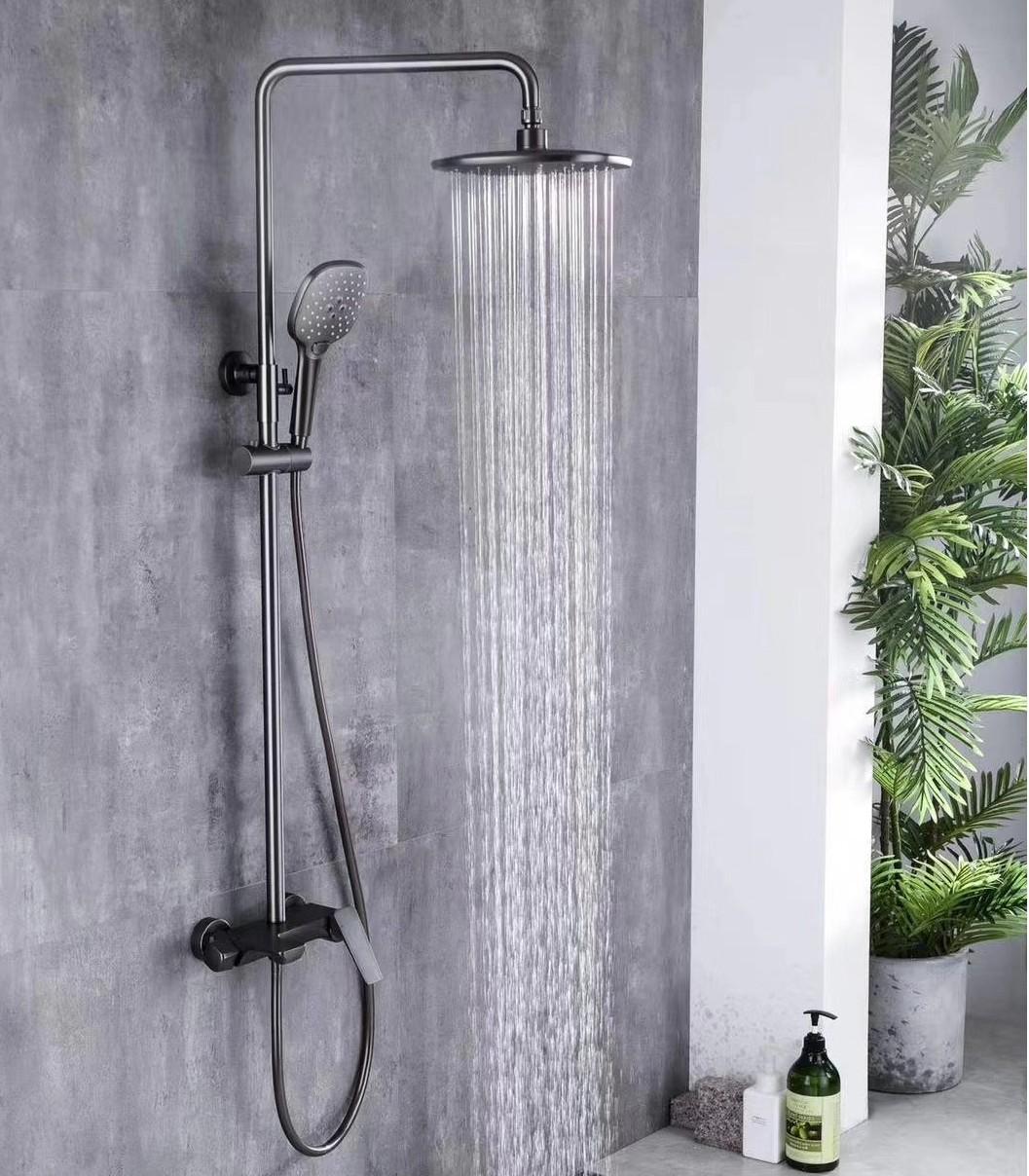 G675 2020 качественная гигиеническая душевая Колонка для ванной комнаты, набор для Дождевого душа