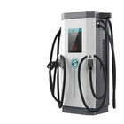 Car Charge Station Car IoCharger 120kw Electric Car Charging Station Ev Charging With Chademo Ccs Ocpp 4G And WIFI