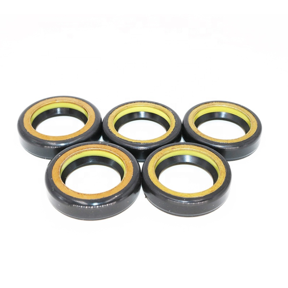 24 33 5 5 5 Hydraulic Power Steering Oil Seal Rack Seal For Automotive Spare Parts High Pressure Pinion Seal Kit Nbr View Power Steering Oil Seal Kdik Product Details From Xingtai Honglei Seal Manufacturing Co