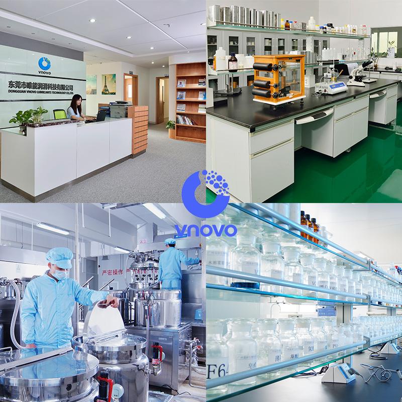 VNOVO General Purpose Food Grade NLGI 2 Grease NSF H1 Registered For Food Processing Equipment