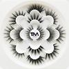 TM 03 silk lashes 1 pairs