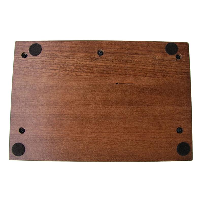 Деревянная урна, профессиональные деревянные урны для взрослых, урны для захоронения и кремации (МДФ)