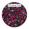27. Rose Pink
