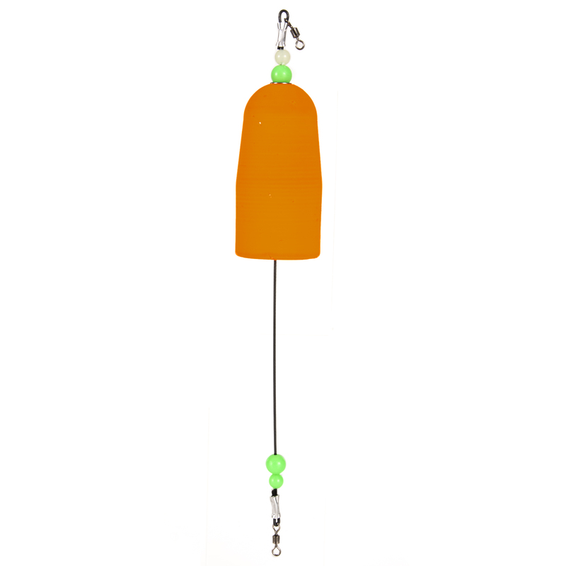 wholesale new arrival   fishing floats bobbers Popping Cork Float for Carolina Rig of fishing bobber floats