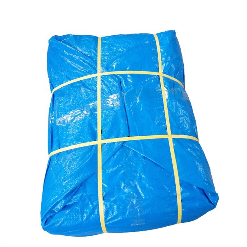 Waterproof Tarpaulin Bag Pe Tarpaulin Roll