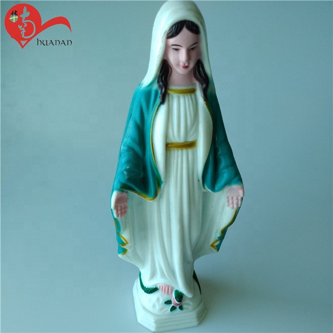 New products for sale Catholic virgin mary statue