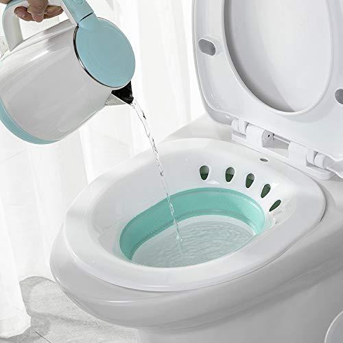 Китайский складной V-образный сиденье с паровым сиденьем, сидячая ванна для ухода за послеродовым туалетом