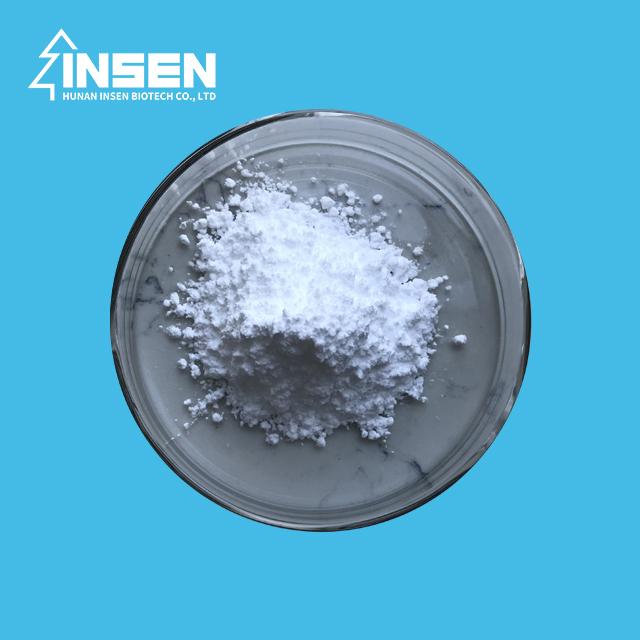 Insen поставка высококачественного продукта биотин добавка