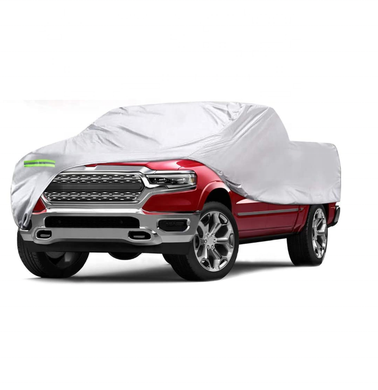 Disposable Car Cover Protection Car SUV Body Cover Full Body Protection