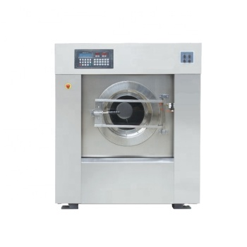 Trade assurance order 15-150kg capacity industrial washing machine