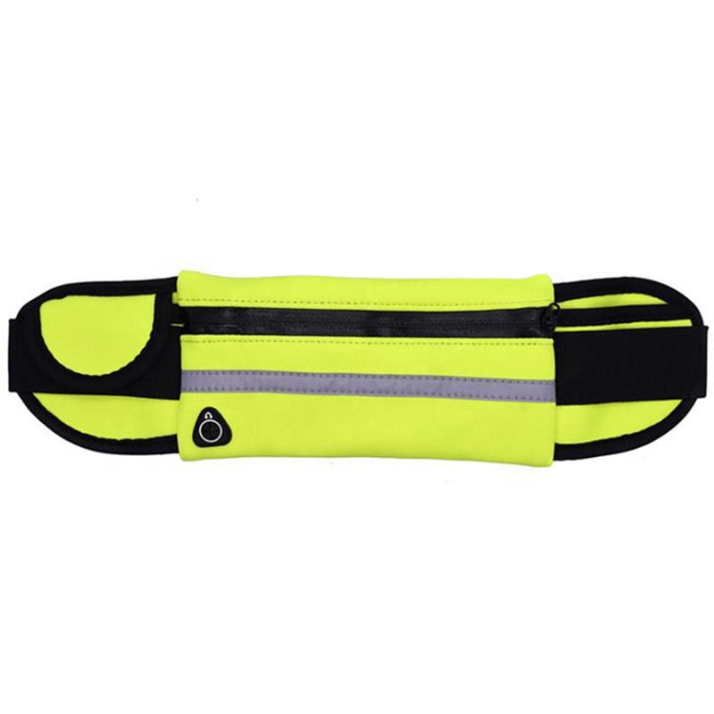 Waist bags for women Outdoor fitness belt multi-functional anti-theft Fanny pack for Unisex mobile phone Waist bag