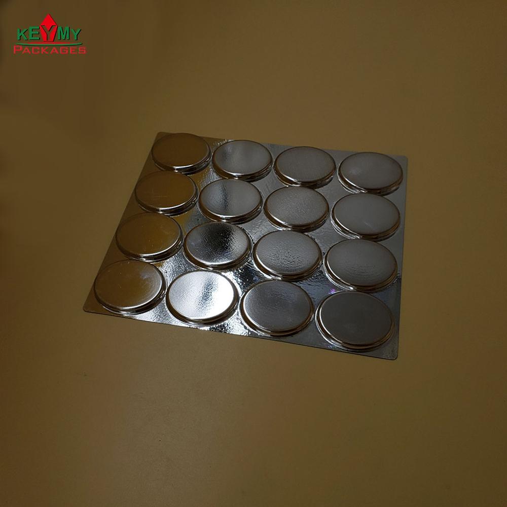 Золотые лотки для Макарон/печенья/шоколада на заказ в Шэньчжэне с сертификатом ISO