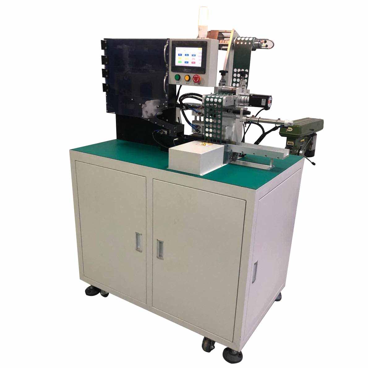Highland Barley Paper Machine