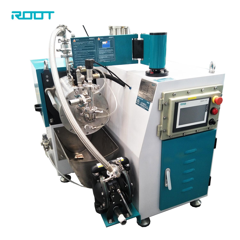 Nano coating grinding / grind machine manufacturer