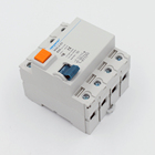 Electro Current Rcd Electro Magnetic Type Rccb Residual Current Operated Circuit 25a 40a 63a Rcd Type B Circuit Breaker With 4 Pole Rccb