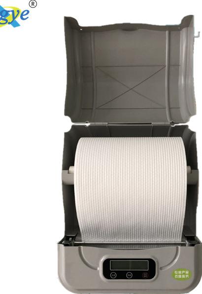 80gsm 2kgs Большие Полотенца Для Сухой полотенцем дозатора