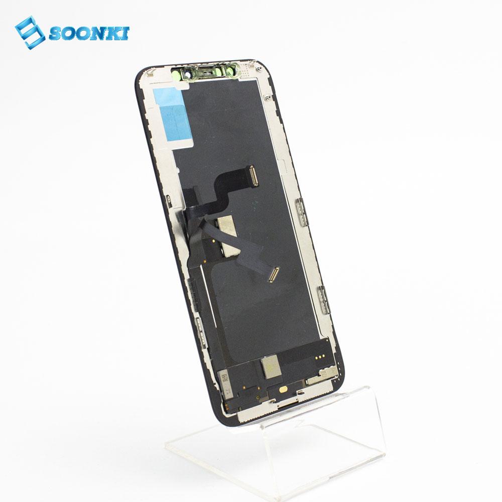 TS8 ecran для iPhone экран X XR XS 11 ЖК Замена Сенсорный экран дигитайзер для iphone 6 7plus 8g X 11 pantalla ЖК-дисплей