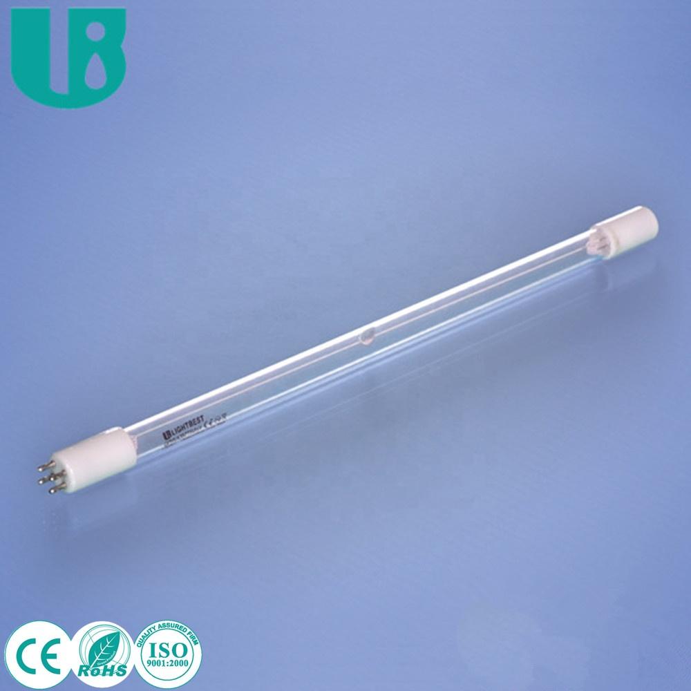 GPH287T5VH/4P uv 185nm lamp Germicidal Lamps electronic ballast for uv lamp