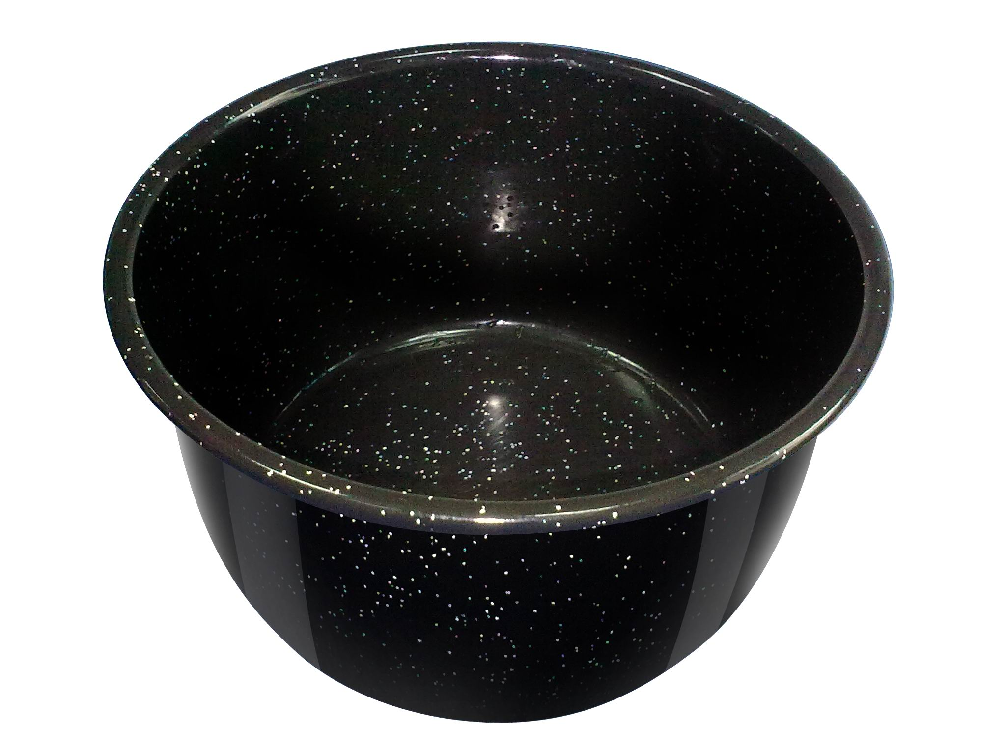 6L 6 quart RTS ceramic inner pot for SKD CKD rice cooker of electric pressure cooker hands fell is heavy suit for cooker