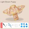 Licht Braun Welpen-11 geschenke für freies