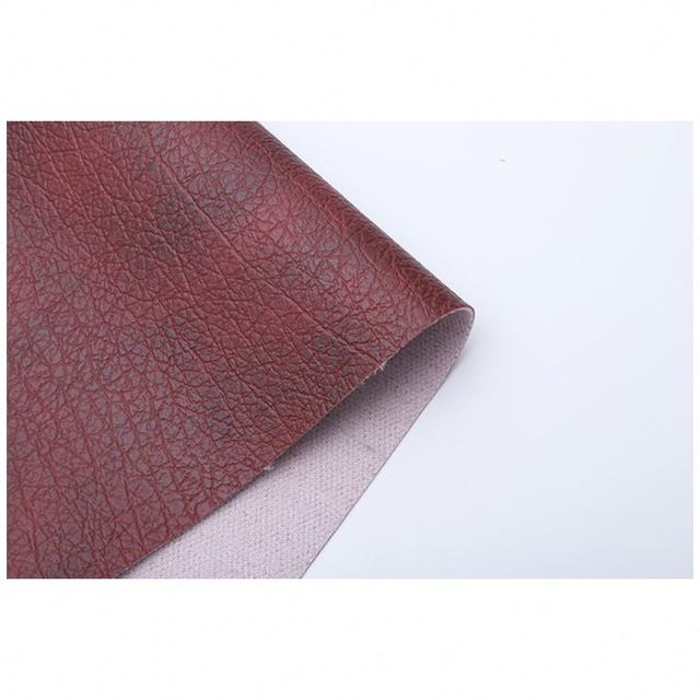 2020 Hot Selling Artificial Leather 100 Pvc Synthetic Textiles Products For Chair