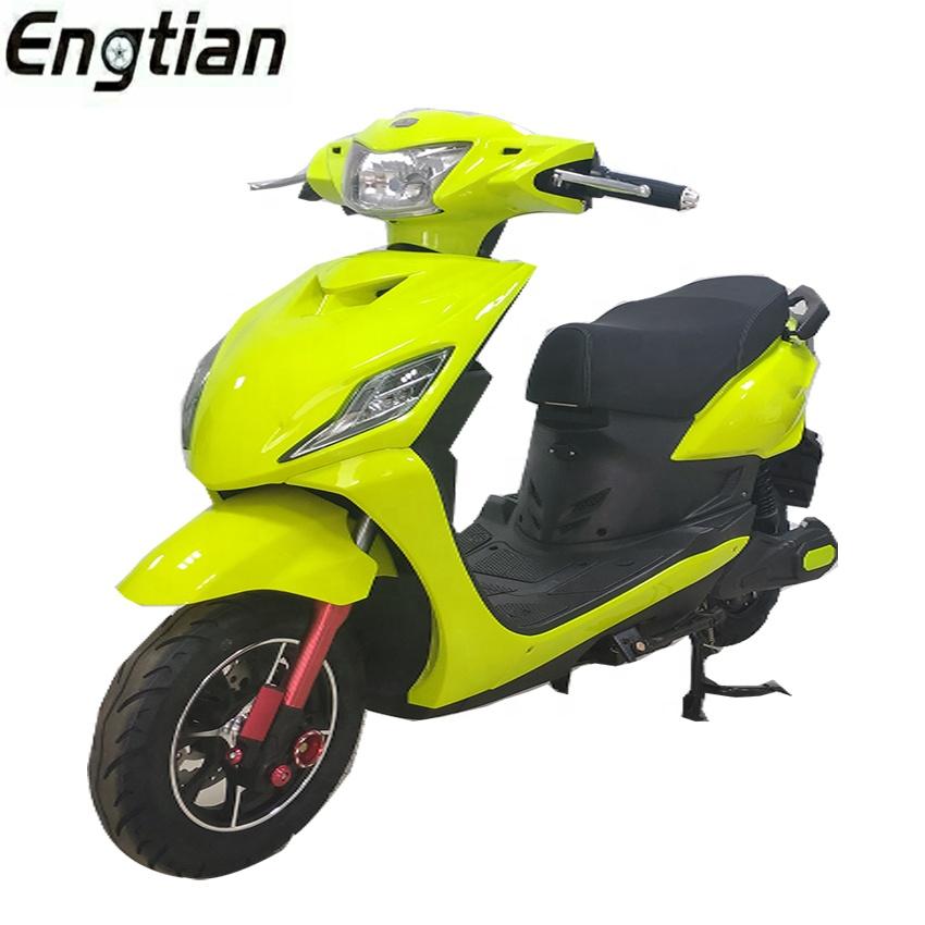 Китайский поставщик Engtian MOVE, 1000 Вт, электрический мотоцикл CKD, Электрический скутер в Индии