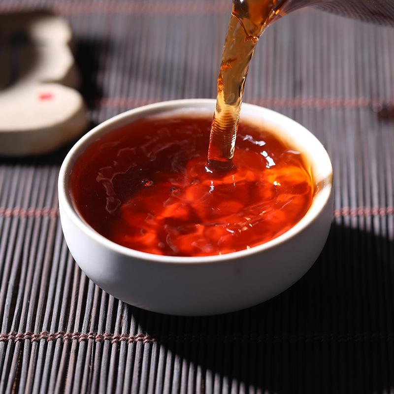 Certificated Best Selling Provided Health Outstanding Organic Black Tea - 4uTea | 4uTea.com
