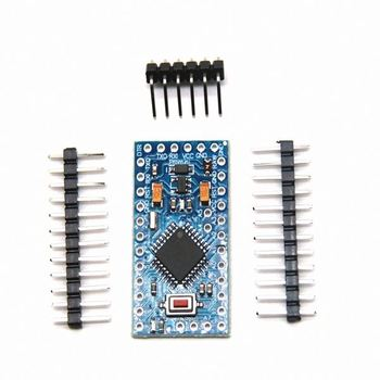 Expansion Module 5V 16Mhz Atmega328 328 Atmega328p Pro Mini For Arduino