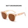 Matt Brown/Brown