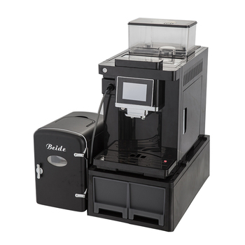 Hot selling commercial automatic espresso coffee machine for business